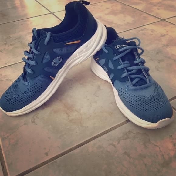 8dc2f8ba59040 Champion Shoes - Champion power flex